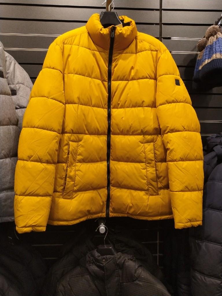 Заверните парочку с утиным пухом  где в Саранске купить зимний пуховик 54