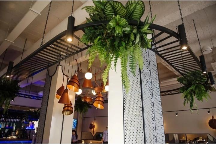 Мы шли к открытию  Хинкальной  5 лет  Виталий Романов о новом кафе и культуре общепитов hinkalnaya2