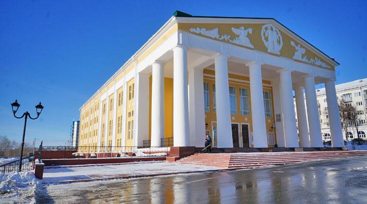 Елочка  гори  топ 12 новогодних елок для детей rus-dram-teatr