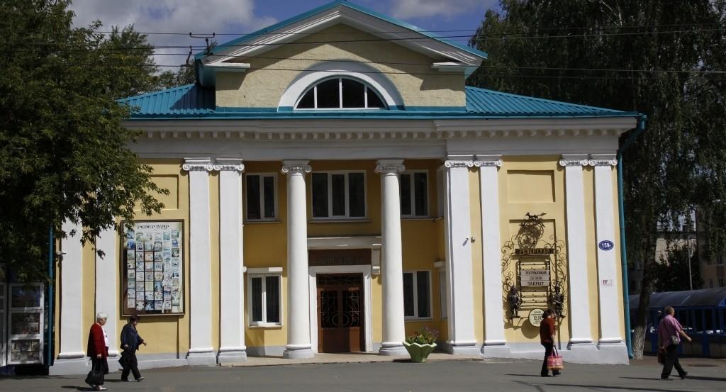 Елочка  гори  топ 12 новогодних елок для детей teatr-kroshka